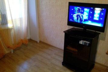 2-комн. квартира, 54 кв.м. на 4 человека, улица Мичурина, Самара - Фотография 2