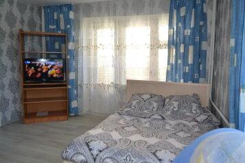 1-комн. квартира, 45 кв.м. на 4 человека, улица Урукова, Московский район, Чебоксары - Фотография 3