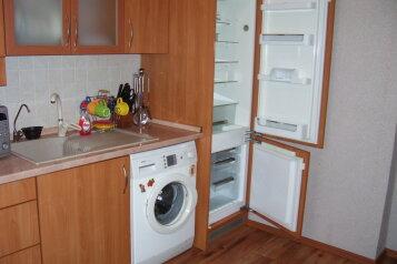 3-комн. квартира, 63 кв.м. на 5 человек, бульвар Старшинова, Феодосия - Фотография 2
