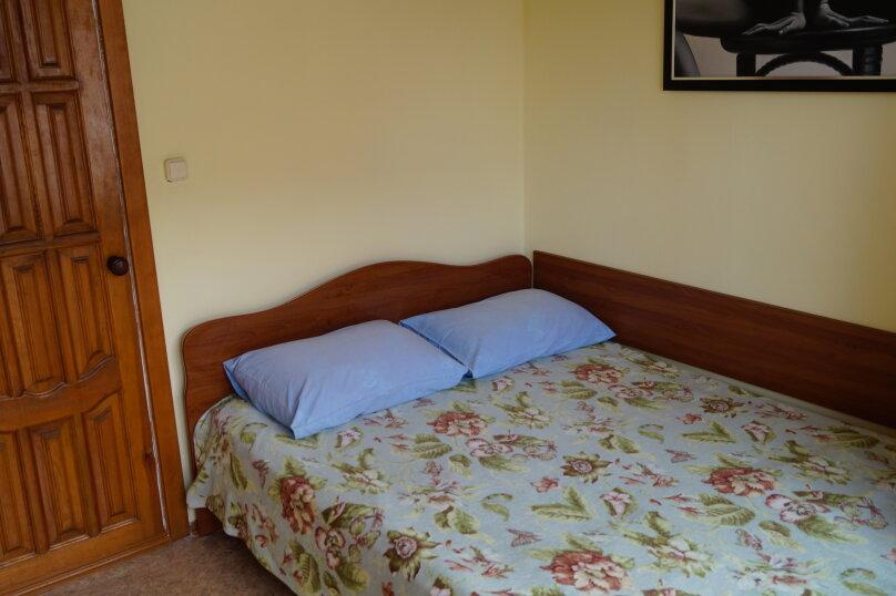 Двухместная комната с 1 кроватью, Школьная улица, 59а, Архипо-Осиповка - Фотография 1