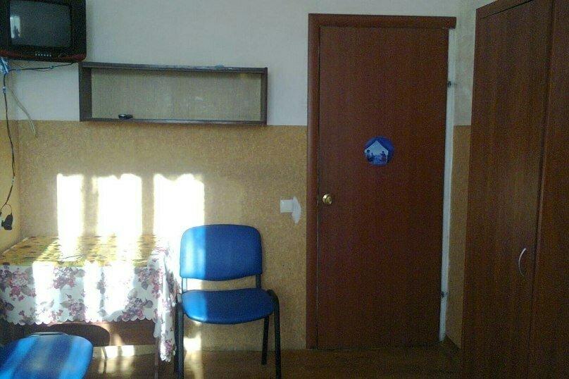 Комната, СТ Сатурн, 23, Севастополь - Фотография 2