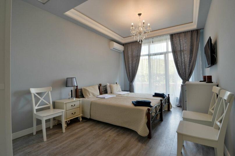 FAMILY ROOM - без балкона первый этаж, улица Слуцкого, 10, Алушта - Фотография 2
