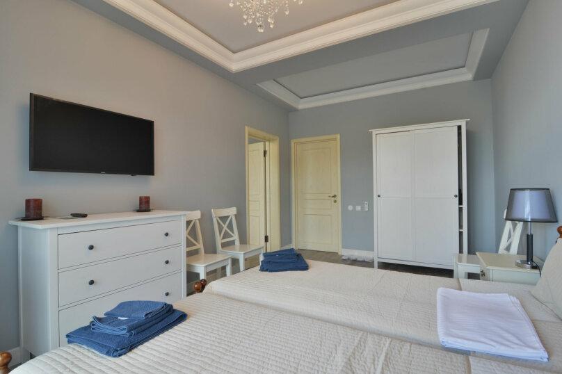 FAMILY ROOM - без балкона первый этаж, улица Слуцкого, 10, Алушта - Фотография 3