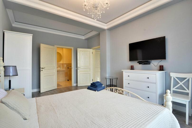 FAMILY ROOM - без балкона первый этаж, улица Слуцкого, 10, Алушта - Фотография 6