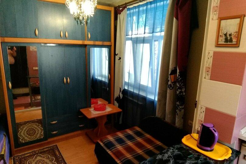 1-комн. квартира, 20 кв.м. на 2 человека, Киевская, 40, Ялта - Фотография 4