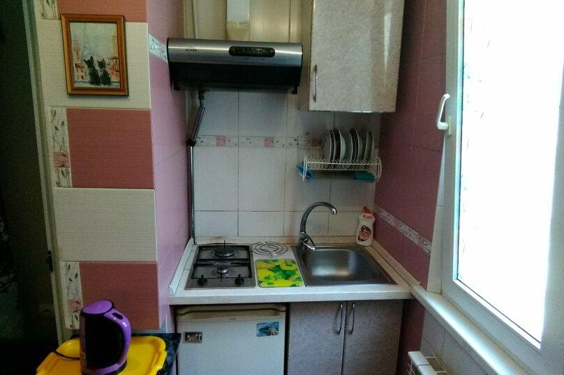 1-комн. квартира, 20 кв.м. на 2 человека, Киевская, 40, Ялта - Фотография 6