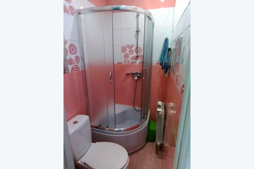 1-комн. квартира, 20 кв.м. на 2 человека, Киевская, 40, Ялта - Фотография 7