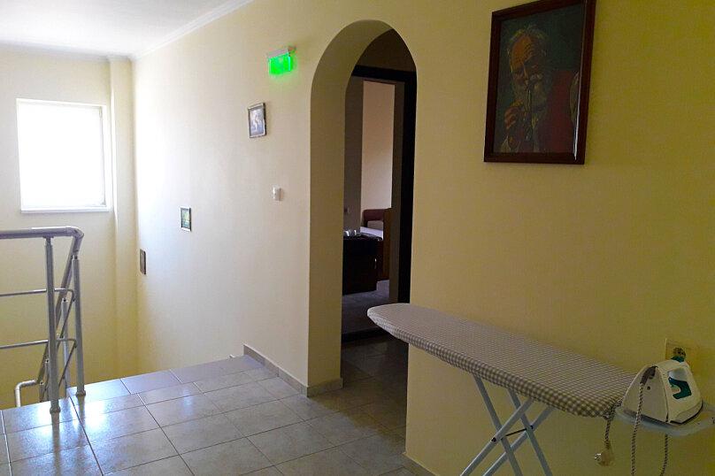 """Гостевой дом """"Одиссей"""", Мирный переулок, 8 на 10 комнат - Фотография 4"""