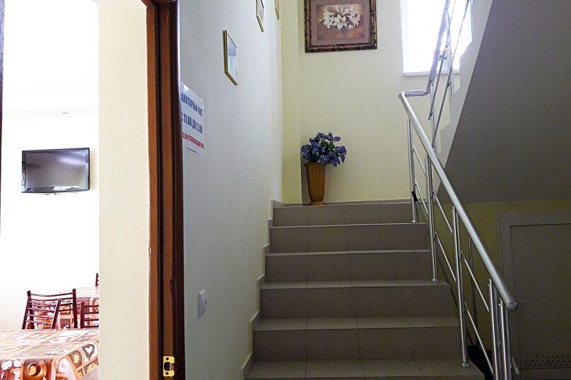 """Гостевой дом """"Одиссей"""", Мирный переулок, 8 на 10 комнат - Фотография 7"""