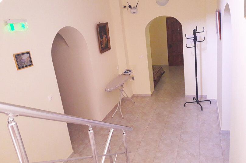"""Гостевой дом """"Одиссей"""", Мирный переулок, 8 на 10 комнат - Фотография 9"""