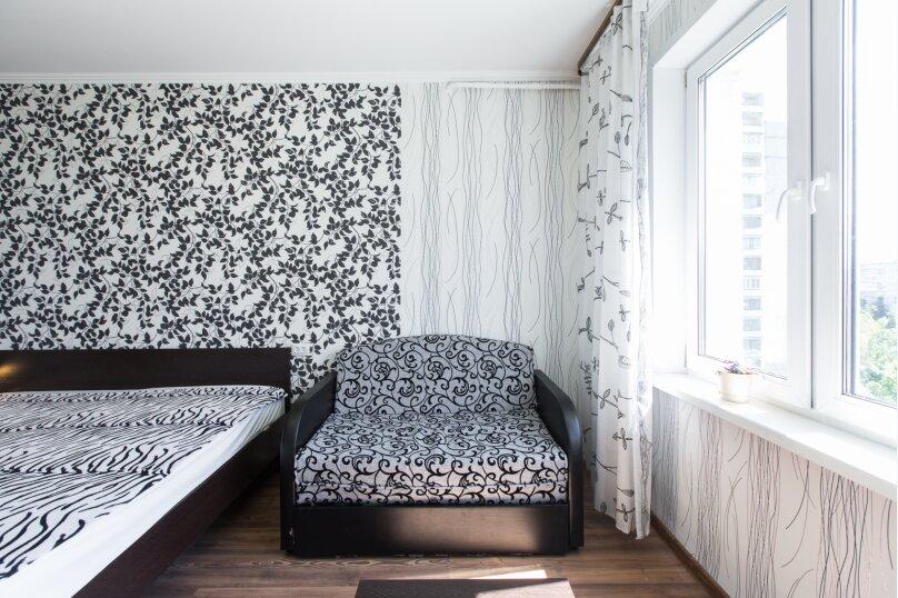 1-комн. квартира, 32.4 кв.м. на 3 человека, Северный бульвар, 5А, Москва - Фотография 8
