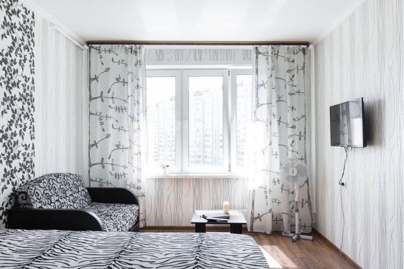 1-комн. квартира, 32.4 кв.м. на 3 человека, Северный бульвар, 5А, Москва - Фотография 10