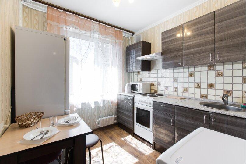 1-комн. квартира, 32.4 кв.м. на 3 человека, Северный бульвар, 5А, Москва - Фотография 21
