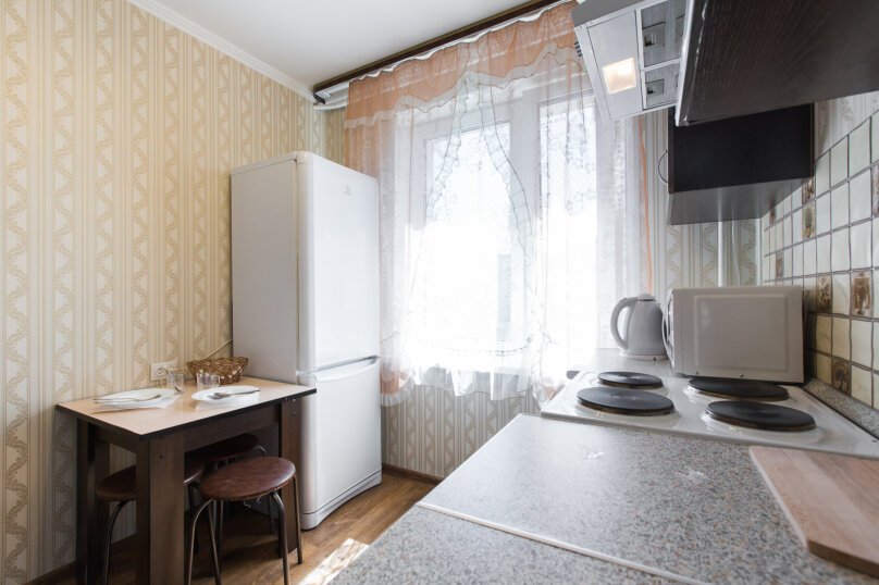 1-комн. квартира, 32.4 кв.м. на 3 человека, Северный бульвар, 5А, Москва - Фотография 22