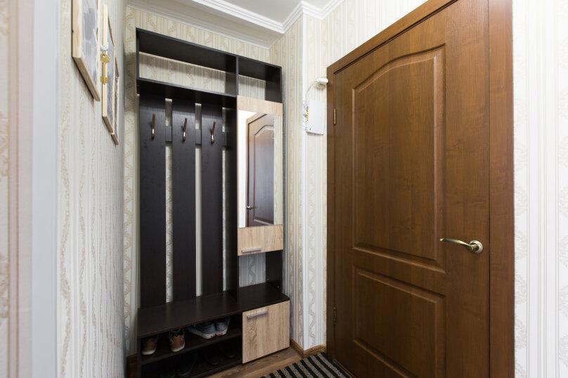 1-комн. квартира, 32.4 кв.м. на 3 человека, Северный бульвар, 5А, Москва - Фотография 36