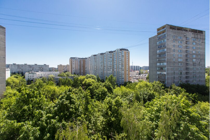 1-комн. квартира, 32.4 кв.м. на 3 человека, Северный бульвар, 5А, Москва - Фотография 46