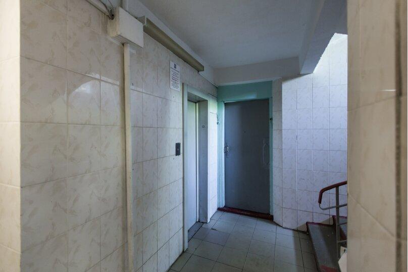 1-комн. квартира, 32.4 кв.м. на 3 человека, Северный бульвар, 5А, Москва - Фотография 51