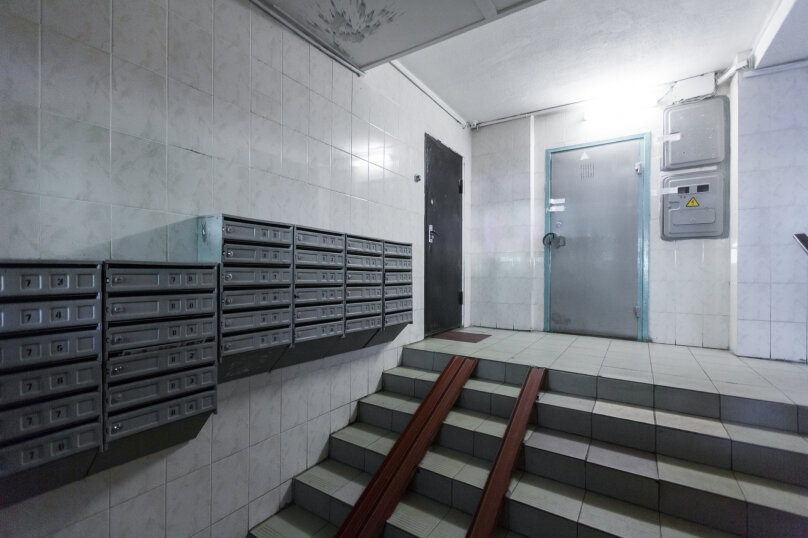 1-комн. квартира, 32.4 кв.м. на 3 человека, Северный бульвар, 5А, Москва - Фотография 52