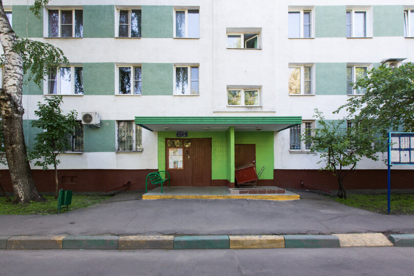 1-комн. квартира, 32.4 кв.м. на 3 человека, Северный бульвар, 5А, Москва - Фотография 53