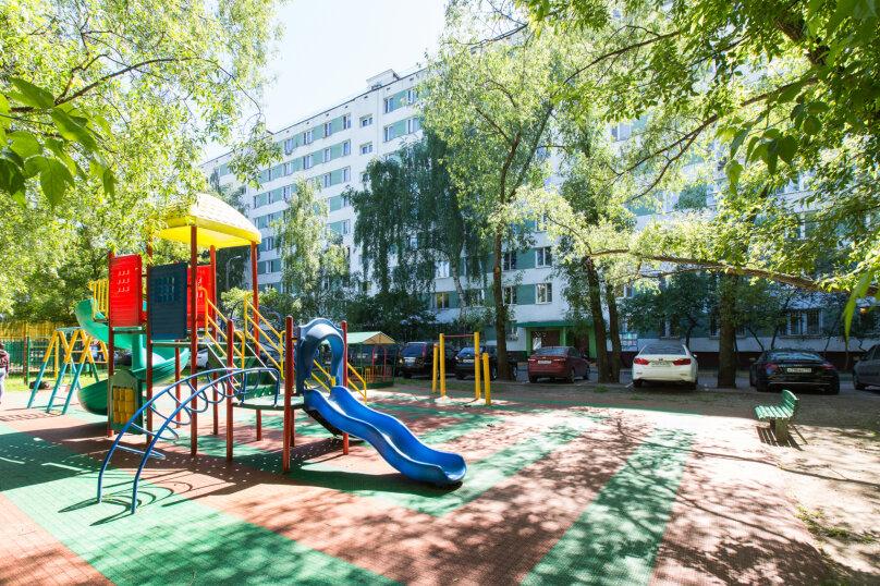 1-комн. квартира, 32.4 кв.м. на 3 человека, Северный бульвар, 5А, Москва - Фотография 56