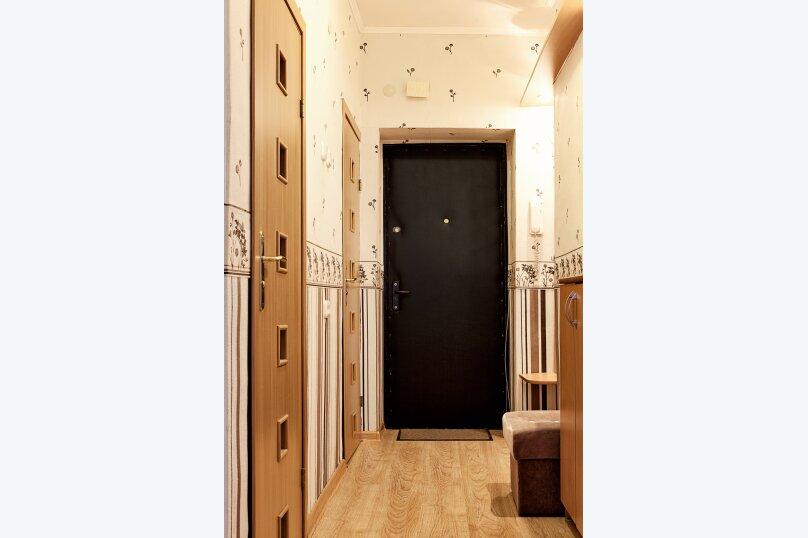 2-комн. квартира, 50 кв.м. на 6 человек, Томская улица, 6, Калининград - Фотография 15