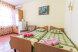 Комфорт односпальная кровать :  Номер, Полулюкс, 3-местный (2 основных + 1 доп), 1-комнатный - Фотография 81