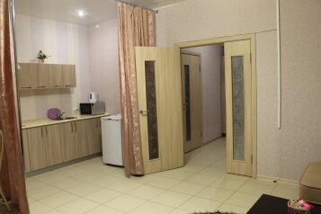 1-комн. квартира, 40 кв.м. на 4 человека, улица Свердлова, Ейск - Фотография 3