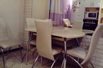 3-комн. квартира, 74 кв.м. на 5 человек, Республиканская улица, Саранск - Фотография 4