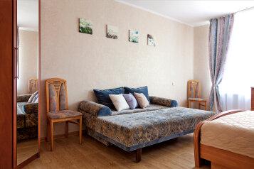2-комн. квартира, 50 кв.м. на 6 человек, Томская улица, 6, Калининград - Фотография 4