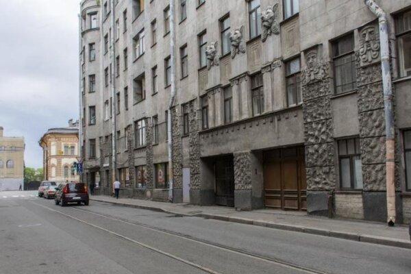 Мини-отель, Свечной переулок, 27 на 6 номеров - Фотография 1