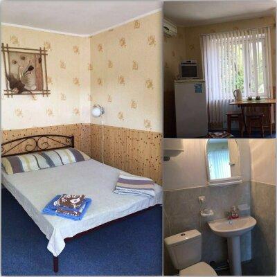 Гостевой дом, Лесная, 12 на 4 номера - Фотография 1