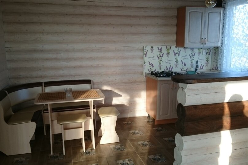 Дом, 55 кв.м. на 6 человек, 1 спальня, Коммунистическая, 88, Сенной - Фотография 5