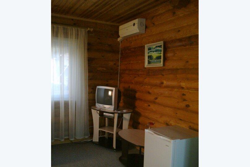 """Мини-отель """"Теремок"""" Сруб 4, улица Мира, 9 на 2 комнаты - Фотография 26"""