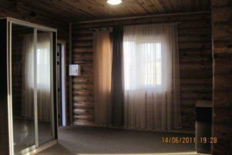 """Мини-отель """"Теремок"""" Сруб 4, улица Мира, 9 на 2 комнаты - Фотография 29"""