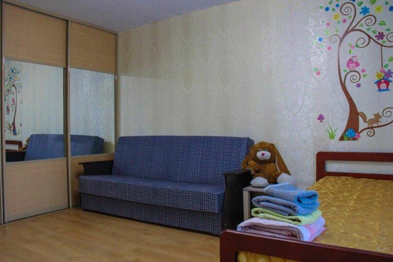 1-комн. квартира, 35 кв.м. на 3 человека, улица Ломоносова, 36, Великий Новгород - Фотография 9