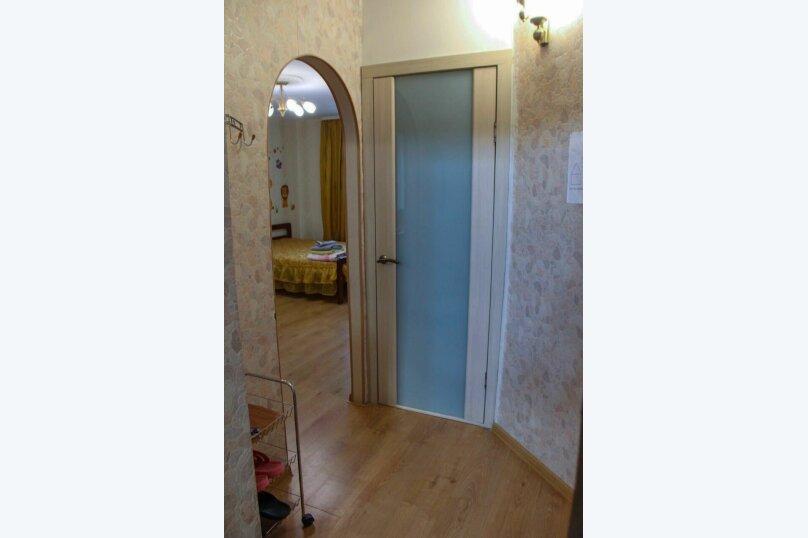 1-комн. квартира, 35 кв.м. на 3 человека, улица Ломоносова, 36, Великий Новгород - Фотография 11