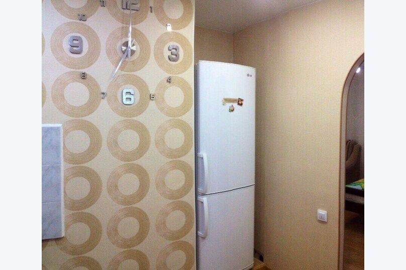 1-комн. квартира, 35 кв.м. на 3 человека, улица Ломоносова, 36, Великий Новгород - Фотография 15