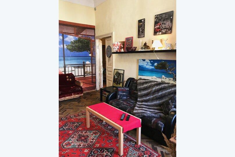 2-комн. квартира, 67 кв.м. на 5 человек, улица Восстания, 40, Санкт-Петербург - Фотография 4