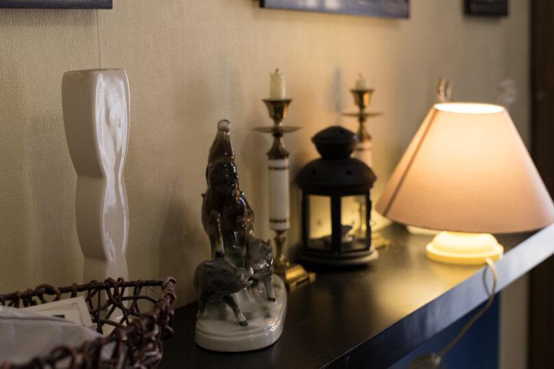 2-комн. квартира, 67 кв.м. на 5 человек, улица Восстания, 40, Санкт-Петербург - Фотография 5