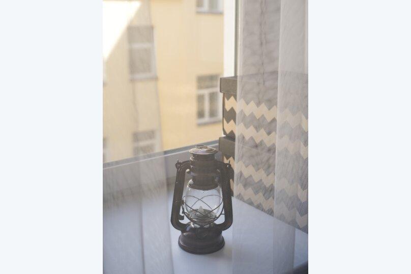 2-комн. квартира, 67 кв.м. на 5 человек, улица Восстания, 40, Санкт-Петербург - Фотография 8
