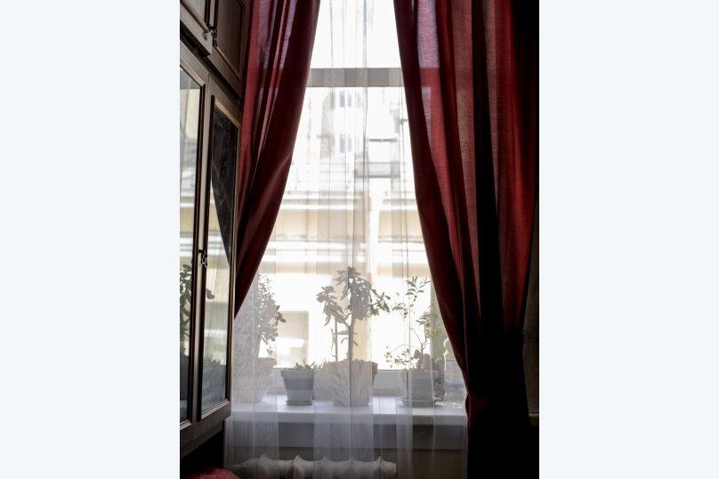 2-комн. квартира, 67 кв.м. на 5 человек, улица Восстания, 40, Санкт-Петербург - Фотография 9