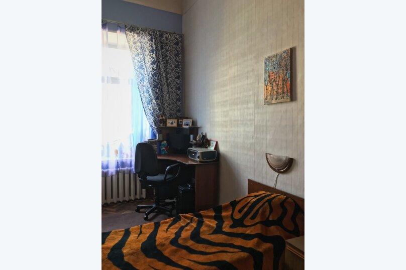 2-комн. квартира, 67 кв.м. на 5 человек, улица Восстания, 40, Санкт-Петербург - Фотография 11