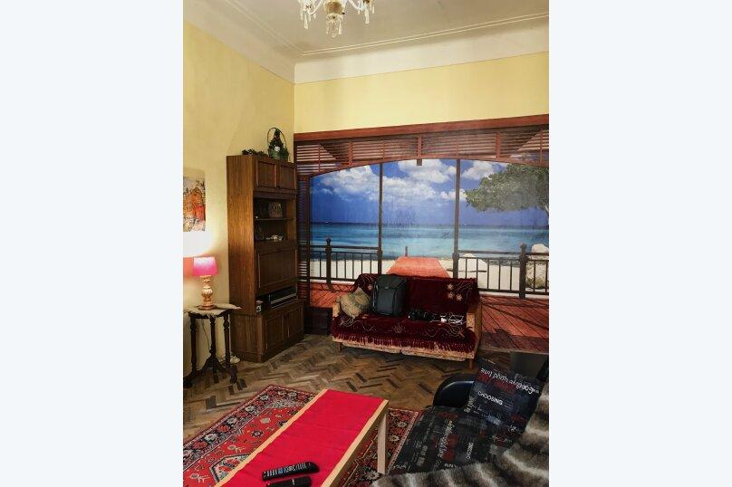 2-комн. квартира, 67 кв.м. на 5 человек, улица Восстания, 40, Санкт-Петербург - Фотография 13