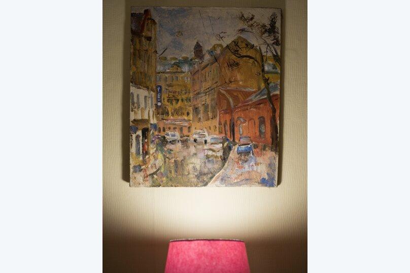 2-комн. квартира, 67 кв.м. на 5 человек, улица Восстания, 40, Санкт-Петербург - Фотография 14