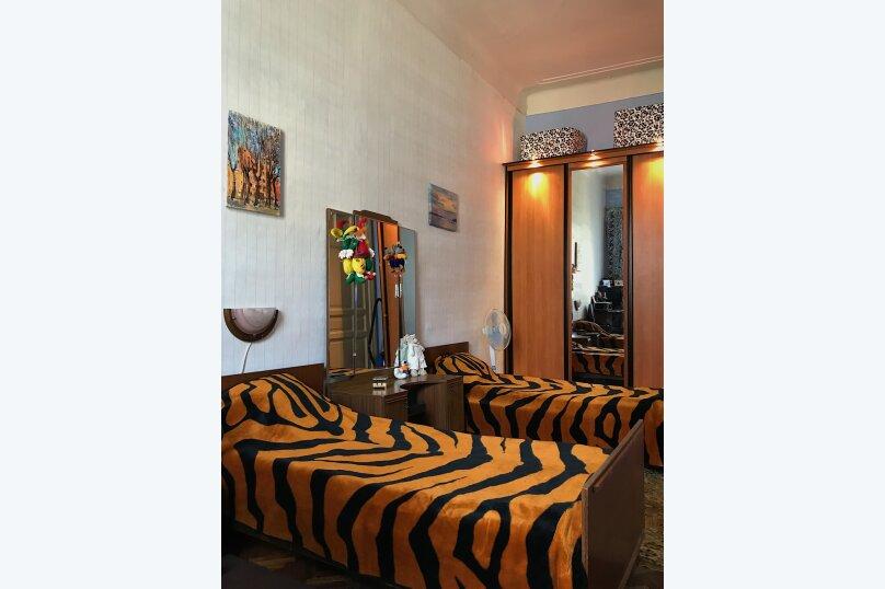 2-комн. квартира, 67 кв.м. на 5 человек, улица Восстания, 40, Санкт-Петербург - Фотография 15