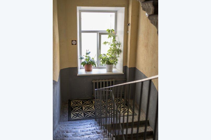 2-комн. квартира, 67 кв.м. на 5 человек, улица Восстания, 40, Санкт-Петербург - Фотография 16