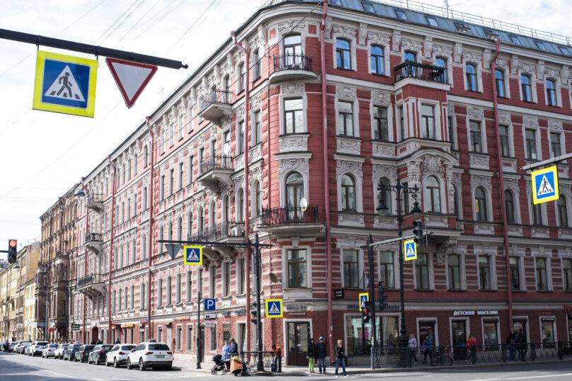 2-комн. квартира, 67 кв.м. на 5 человек, улица Восстания, 40, Санкт-Петербург - Фотография 17
