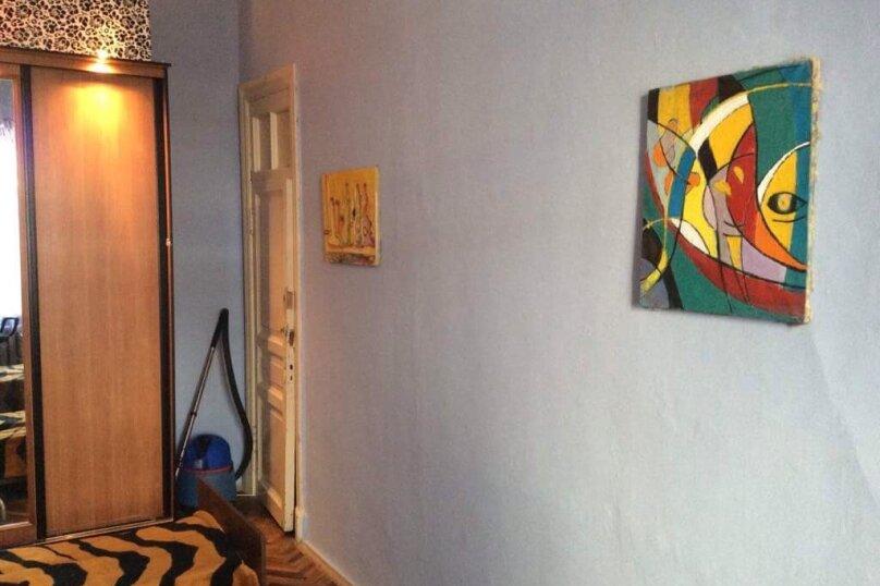 2-комн. квартира, 67 кв.м. на 5 человек, улица Восстания, 40, Санкт-Петербург - Фотография 18