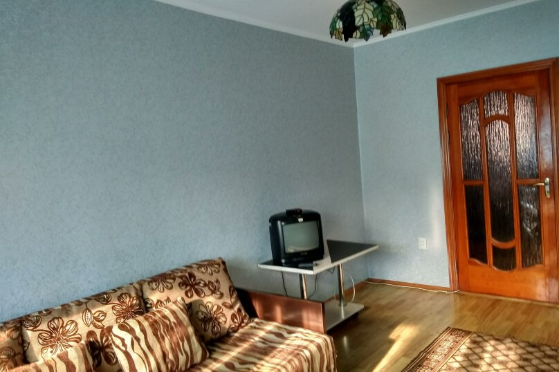 3-комн. квартира, 72 кв.м. на 6 человек, переулок Шаумяна, 1, Феодосия - Фотография 13