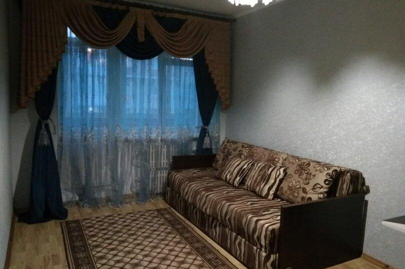 3-комн. квартира, 72 кв.м. на 6 человек, переулок Шаумяна, 1, Феодосия - Фотография 14
